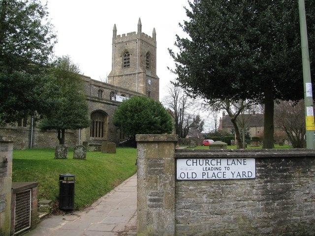 ChurchBicester